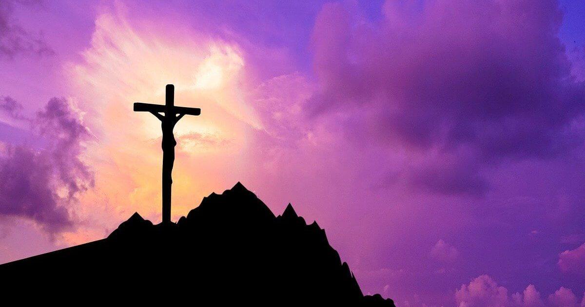 Salvation verb tenses
