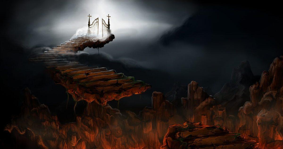 Christian Myths about Death